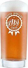 AMAVEL Craft-Bierglas mit Bester Jahrgang Gravur