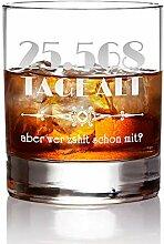 AMAVEL – Whiskyglas zum 70. Geburtstag –