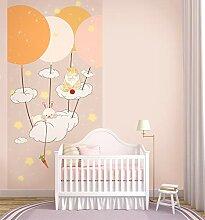 AmazingWall Wandtapete für Kinderzimmer,