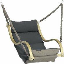 Amazonas Fat Chair Hängesessel Anthracite