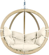 Amazonas Globo Chair Hängesessel Natura Ohne