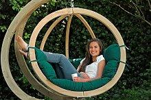 Amazonas Globo Chair Hängesessel Terracotta Ohne
