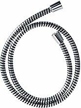 AmazonBasics - Duschschlauch mit Spiralwicklung,