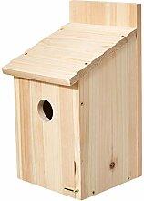 AmazonBasics - Holz-Vogelhaus
