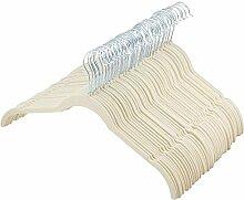 AmazonBasics Kleiderbügel für Hemd / Kleid, mit