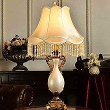 Amber europäischen stil wohnzimmer lampe creative lighting lampen schlafzimmer mit lampe retro - wohnzimmer lampe
