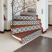 Ambiance-Live Fliesensticker Treppe