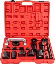 ambienceo Fan-Kugelgelenk Service Garage Tool Kit Trenner Entferner Adapter KFZ Auto Van