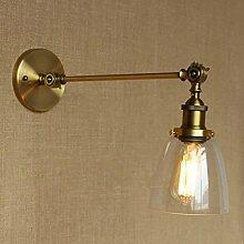 Ambient Light Wandleuchten AC 110-120 AC 220-240 V E26 E27 Archaistisch Rustikal / Lodge Ethno-Stil Antik Einfach Einzigartiges Design Kostenlos , 220-240v