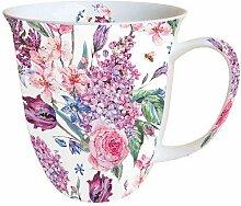 Ambiente Becher - Mug - Tasse - Tee / Kaffee