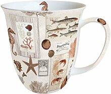 Ambiente Becher - Mug - Tasse - Tee/Kaffee Becher