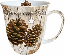 Ambiente Becher - Mug - Tasse Tee / Kaffee Becher
