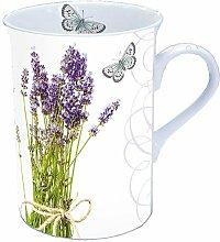 Ambiente Becher - Mug - Tasse Tee / Kaffee - Bunch