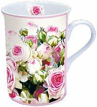 Ambiente Becher - Mug - Tasse Tee / Kaffee Maxima