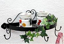 Ambiente Haus - Wandregal 95243 Wandkonsole 39 cm