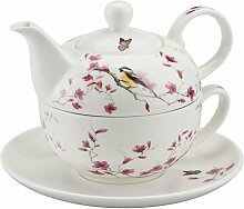Ambiente Luxury Paper Products Tea 4 One 'Bird