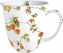 Ambiente Porzellan Becher - Mug - Tasse -