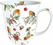 Ambiente Weihnachten Christmas Ornaments und