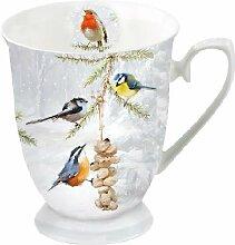 Ambiente Weihnachten Tasse alle zusammen Kleine
