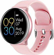 AMBM Fitness Armbanduhr Wasserdicht Smart Watch