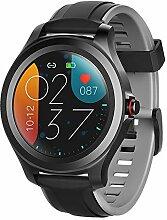 AMBM Intelligente Uhren, 1.3 Zoll Full Round HD