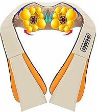 AMBM Nackenmassagegerät Shiatsu Massagegerät