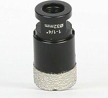 Amboss 32 mm Diamant Bohrkrone M14 - BLACK EDITION