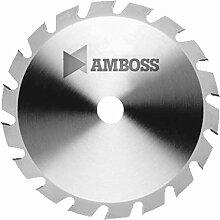 Amboss - HM Kreissägeblatt - NAGELFEST - Ø 400