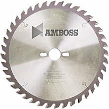 Amboss - HM Tischkreissägeblatt für Holz - Ø