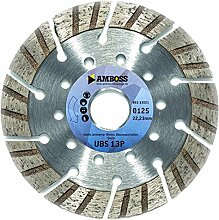 Amboss UBS 13P - Diamant-Trennscheibe Ø 230 mm x
