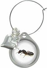 Ameise Bild Design Weinglas Anhänger mit schicker Perlen