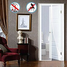 AMENZ Fliegengitter Tür Magnetisch, mit Heavy