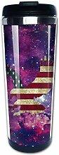 American Bald Eagle Galaxy Galaxy Galaktische