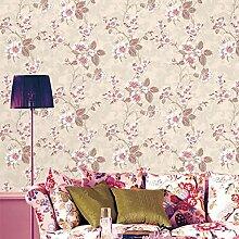 American Country-Tapete Wohnzimmer Hintergrund wallpaper Hintergrundbilder-A
