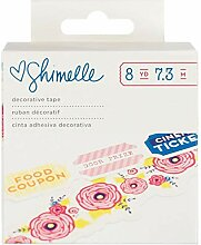 American Crafts Shimelle Starshine Washi Tape