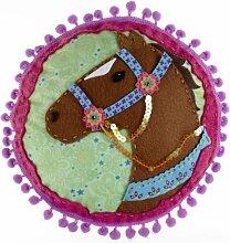 American Girl Crafts Pferd Kissen