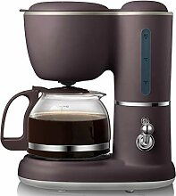 American Home Kaffeemaschine, 600ml Drip Typ