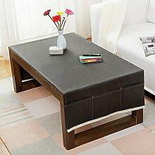 American pure color table tuch,home tischdecke,vintage tischdecke.lÄndlichen] moderne landschaft edge teetisch sauber längliche tischdecke.mehrere farben.schwarz-schwarz 60x180cm(24x71inch)