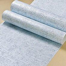 American Retro Englisch alten Zeitungen Vliestapete Tapete Uni Minimalist Persönlichkeit Papier Projekt, Wallpaper only, Wathe