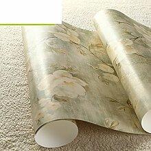 American vintage schlafzimmer normalpapier tapete