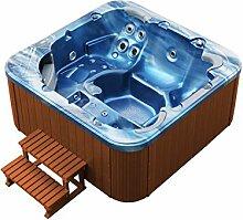 American Whirlpool Outdoor 215x215cm !