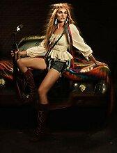Americas Next Top Model Poster auf