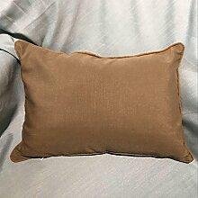 Amerikanischen Landhausstil Kissen Baumwolle und