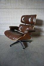 Amerikanischer Modell 670 Lounge Sessel aus
