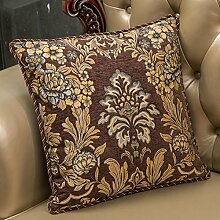 Amerikanisches Sofa Kissen Kissen wieder von dem Sofa Bett Kissen-A 56x56cm(22x22inch)VersionA