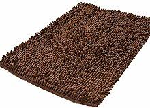 Amesii Weicher Zottelteppich für Esszimmer,