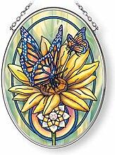Amia Sonnenfänger Schmetterling Magic, klein,