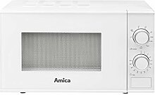 Amica 1103067 Mikrowelle / 34,8