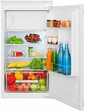 AMICA EKSS 361 200 Einbau Kühlschrank mit