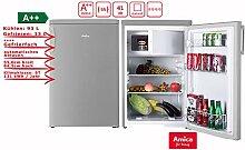 Amica KS 361 110 E Kühlschrank mit Gefrierfach